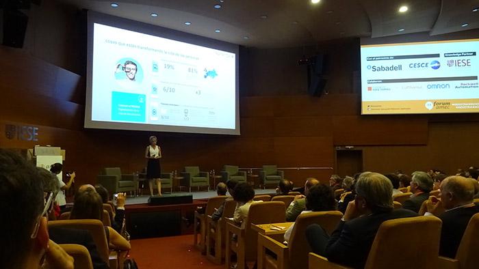 Forum2017 amec Carme Artigas