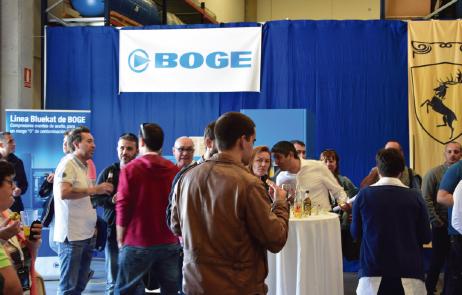 Convención de Boge Ibérica 2017