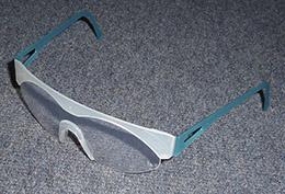 gafas de plástico BOY