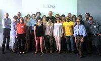 participantes del proyecto Ecoxy