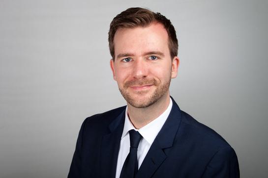 Dr Stefan Kruppa