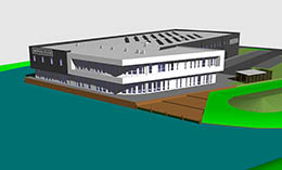 Movacolor amplía sus instalaciones en Los Países Bajos