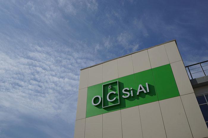 instalaciones de OCSial