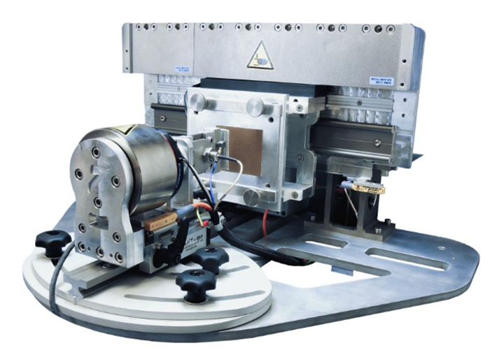 ELIX Polymers, PC/ABS, ABS/PC, ABS de alta temperatura, ABS estándar, test stick-slip, Fabian Herter, reducción de ruido, ELIX, ABS, Baja fricción,