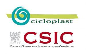 Cicloplast, csic, Focitec, plástico, curso, formación, reciclaje, seguridad alimentaria