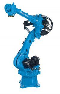 tecnología robótica, Success 11, robot, Integración abierta, Romi S.A., S5 Picker, Success 5, Yaskawa Motoman, 6X-205, línea 7X, Stäubli Robotics, Serpo, robot grande 7X-45 de 5 ejes, Equiplast,
