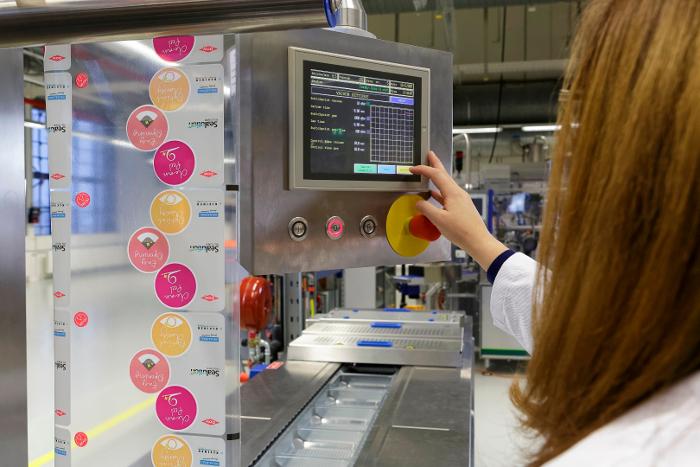 Expoquimia, Objetivos de Sostenibilidad 2025, Smart Chemistry, Smart Future, economía circular, sostenibilidad, Dow Chemical Ibérica,
