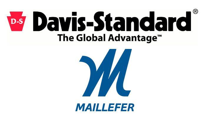 Davis-Standard, Lars Fagerholm, Jim Murphy, Maillefer , Maillefer International Oy de Vantaa, extrusión, conversión,