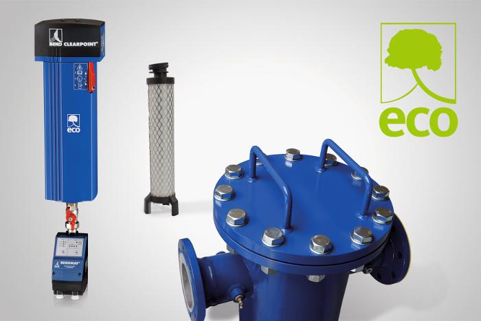 Nuevo elemento filtrante Clearpoint 3eco, de Beko Technologies