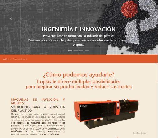 itoplas, Equiplast, inyectora, plástico, industria 4.0, ISH,