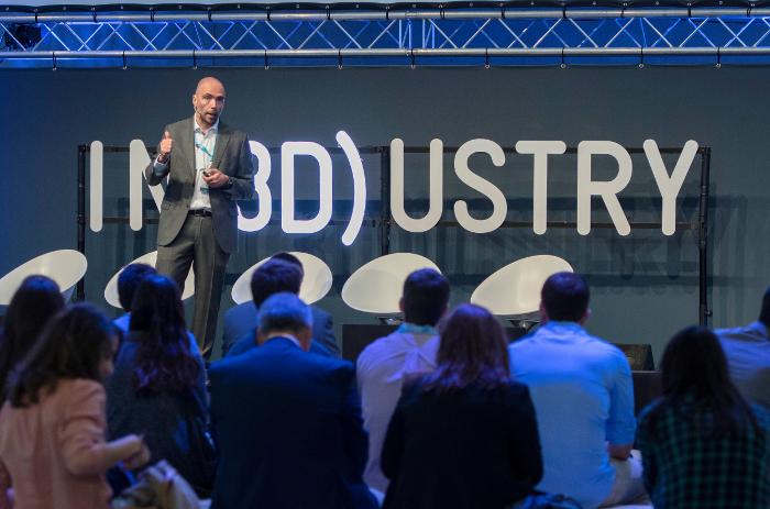 HP presenta los avances de su tecnología Multi Jet Fusion en In(3D)ustry