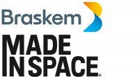 Imprimiendo el Futuro, Patrick Teyssonneyre, recicladora, Plástico Verde I'm Green, Estación Espacial Internacional, impresora 3D, reciclar plástico en el espacio exterior, gravedad cero, Made In Space, Braskem,