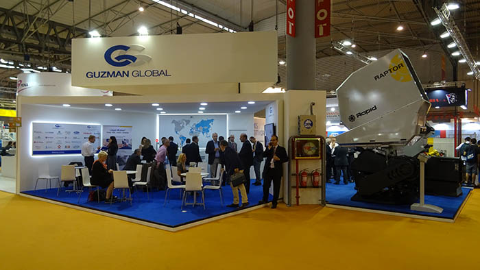 Guzmán Global, Equiplast, feria equiplast, Fira Barcelona, Barcelona Indutry Week, Expoquimia, Eurosurfas, visitantes, sector del plástico, Plasticseurope