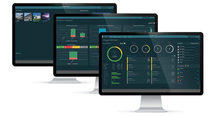 Hexagon, software de Q-DAS, AQDEF, arquitectura abierta, análisis estadístico, Advanced Quality Data Exchange Format , IT empresarial, Hexagon Manufacturing Intelligence, HxGN SMART Quality, Software de gestión de datos,