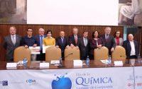 Día de la Química 2017, sector químico español, industria química española, premios suschem, universidad, química, molécula, foro química y Sociedad