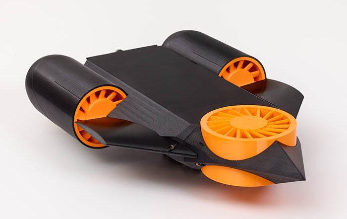 Formnext 2017, SABIC, filamentos, LEXAN, ULTEM, resinas, Stratasys, filementos, impresión 3D, fabricación aditiva, sinterizado, fibra de carbono