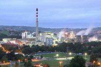 Solvay, cloro, planta de Torrelavega, CUF, Altamira Electroquímica del Cantábrico, cloro, Grupo CUF, cloro, parón mercurio
