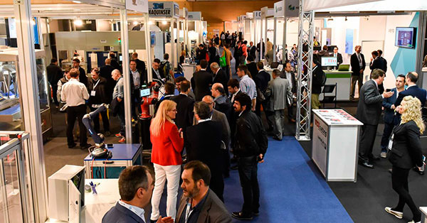 Advanced Factories 2018 espera un 20% más de visitantes