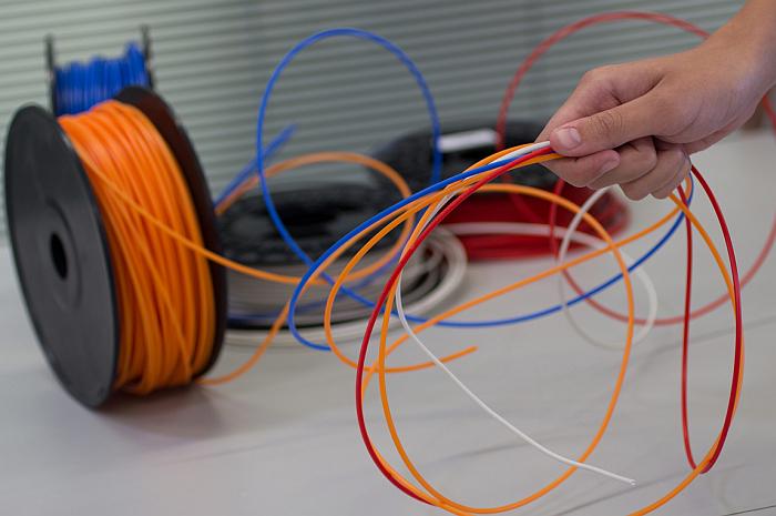 AIMPLAS desarrolla nuevos materiales plásticos para impresión 3D