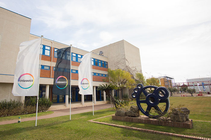 Covestro mantendrá la producción en Tarragona más allá de 2020