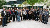 Andaltec, centro tecnológico del plástico, martos, ferias internacionales, proyectos internacionales, proyección internacional