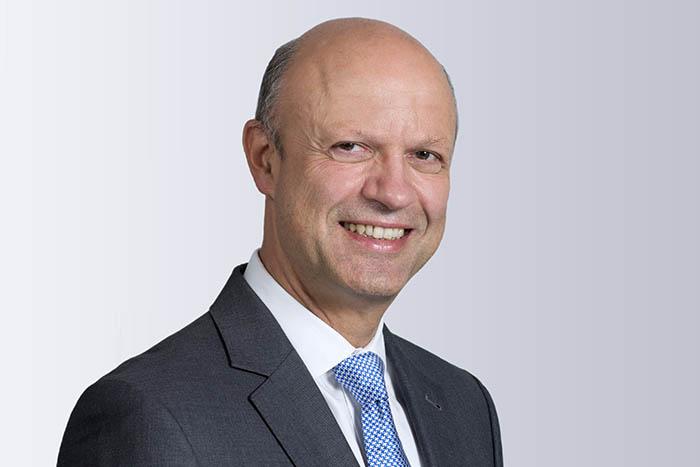 KraussMaffei cotizará en la Bolsa de Shanghai