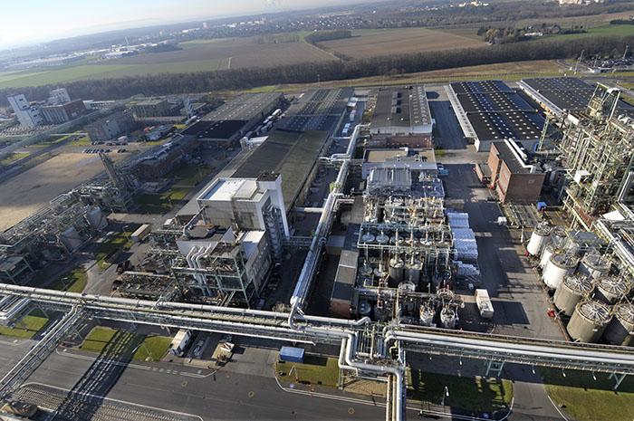 ARLANXEO amplía su capacidad de producción de caucho de cloropreno en Alemania