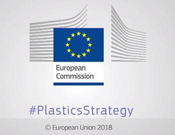 El reciclado, en el centro de la Estrategia Europea sobre Plásticos