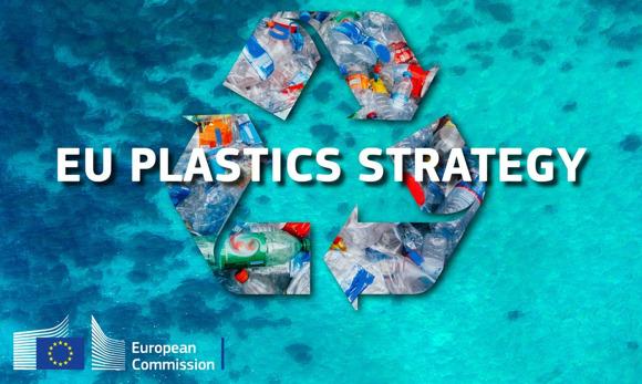 Reacciones del sector a la estrategia europea sobre plásticos