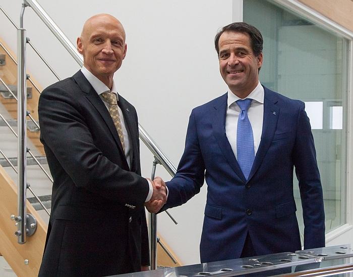 Reifenhäuser refuerza el negocio de componentes con la compra de EDS GmbH