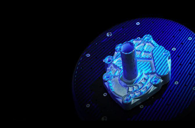 Sariki, solutionix, escáner 3D, tecnología de escaneado 3D, escaner de luz blanca, escaner de luz estructurada, ventajas, precisión, control de calidad, rapidez de proceso, diseño