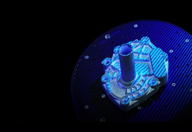 Sariki recomienda la tecnología de escaneado 3D
