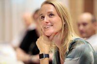 Clariant, Color Marketing Group, CMG, Judith van Vliet, nueva presidenta, diseñadores, diseño, color
