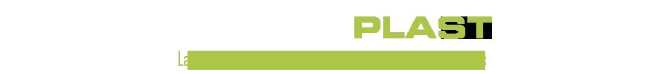 MundoPlast Logo