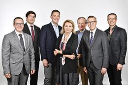 consejo directivo de European Bioplastics 2017-2019
