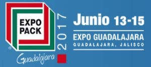 feria Expo Pack Guadalajara 2017