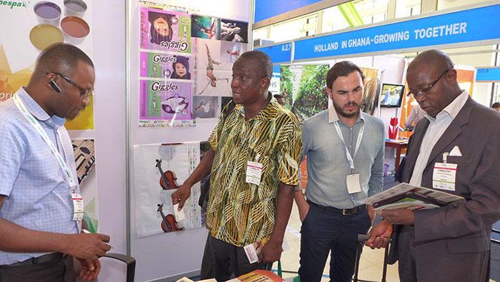 Plastprintpack west africa