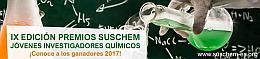Premios suschem 2017