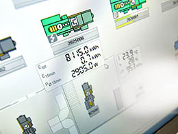Arburg, Equiplast 2017, Inyectora de plástico, plástico, IN(3D)ustry, ALS, Freeformer, fabricación aditiva, Serie Golden Electric, Allrounder, ordenador central ALS, industria 4.0, Mitec, sobremoldeo de insertos