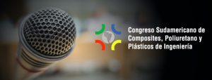 III congreso sudamericano, Colombia, Table-top, composites, poliuretano, plásticos de ingeniería