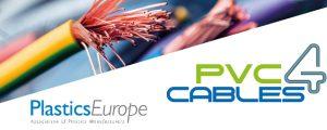 PVC4cables, Compromisos Voluntarios de la industria europea del PVC, Consejo Europeo de fabricantes de vinilo, PVC, Zdenek Hruska