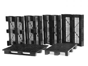 Nortpalet, Logistics Oporto, palets de plástico,