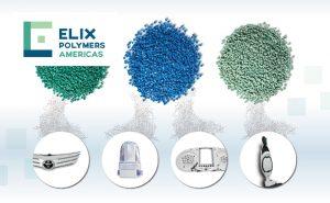 compuestos de alto rendimiento , polímeros SAN, ABS para cromar, investigación y desarrollo, I+D, Plastimagen, Elix Polymers Américas, resinas de ABS, Elix Polymers,