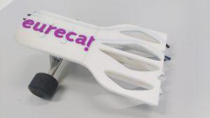Eurecat, In(3D)ustry, Xavier Plantà, manufactura, fabricación aditiva, impresión 3D, Barcelona Industry Week,