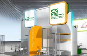 Centro de Exposiciones París-Nord Villepintey, sector de packaging, Emballage, AVEP, Asociación Valenciana de Empresarios del Plástico,