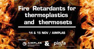Cuerpo de Bomberos de Cataluña, industria del plástico y los composites, economía circular, termoestables, termoplásticos, Pinfa, Aimplas, aditivos no halogenados, retardantes a la llama ,