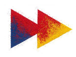 Telasperse, PVC, dispersiones para pigmentos, Clariant, PVC plastificado, láminas, perfiles, suelos, film, color