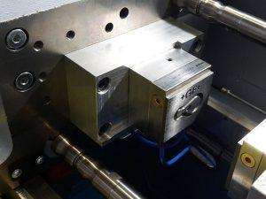 Dr Boy, inyectora, plástico, centrotécnica, prototipado, molde, inserto, series cortas