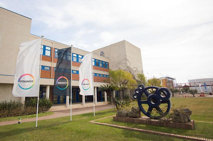 Covestro vende su negocio europeo de Casas de Sistemas