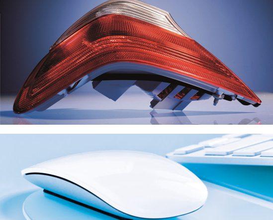 Böhler, acero, M333 Isoplast, piezas de plástico, molde para plásticos, resistencia a la corrosión, alto brillo, industria óptica, calidad, rapidez de tiempos de ciclo, enfriado